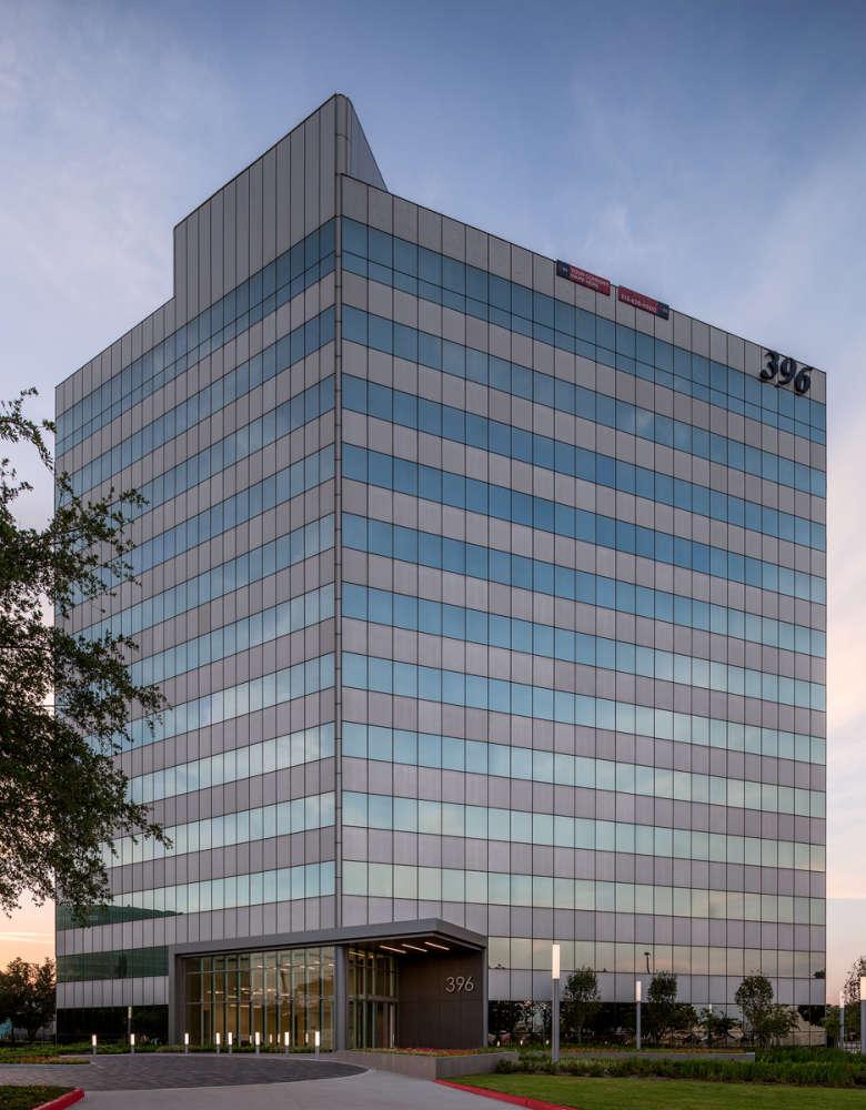 Office Houston, 77067 - 396 W Greens Rd
