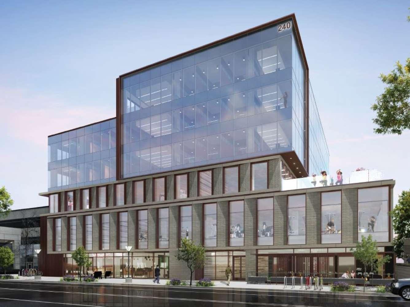 Retail Denver, 80206 - Equinox Building-St. Paul Collection