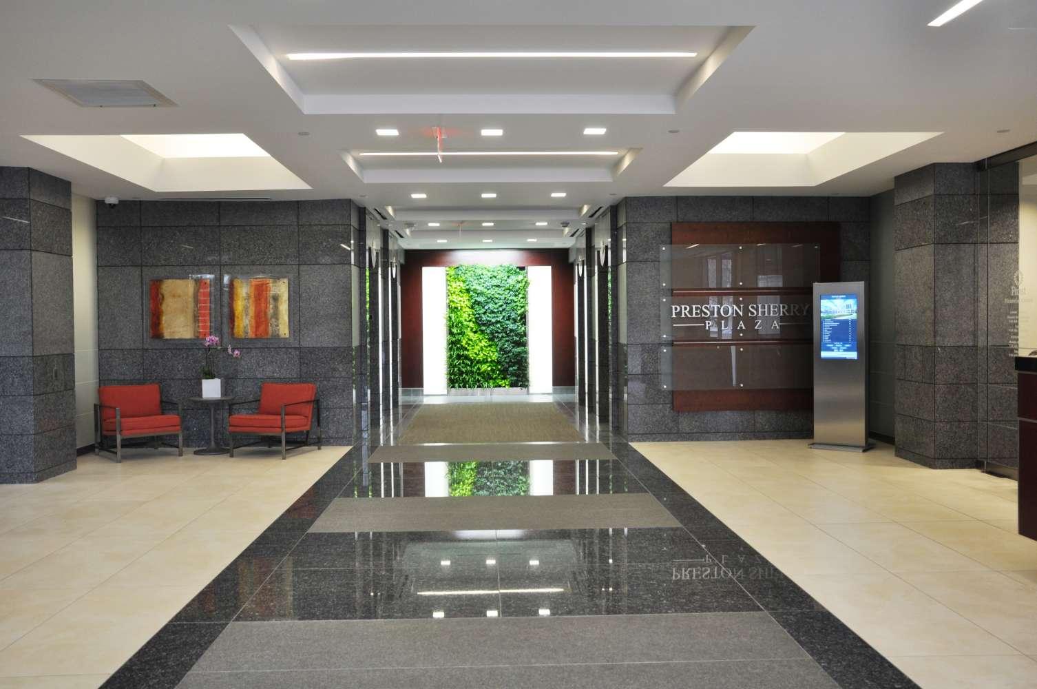 Office Dallas, 75225 - Preston Sherry Plaza