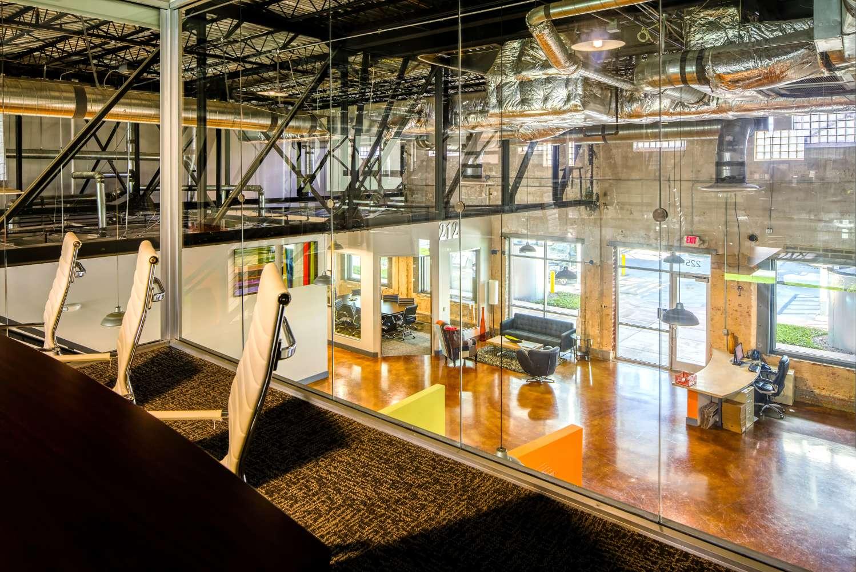 Office San antonio, 78215 - Building C
