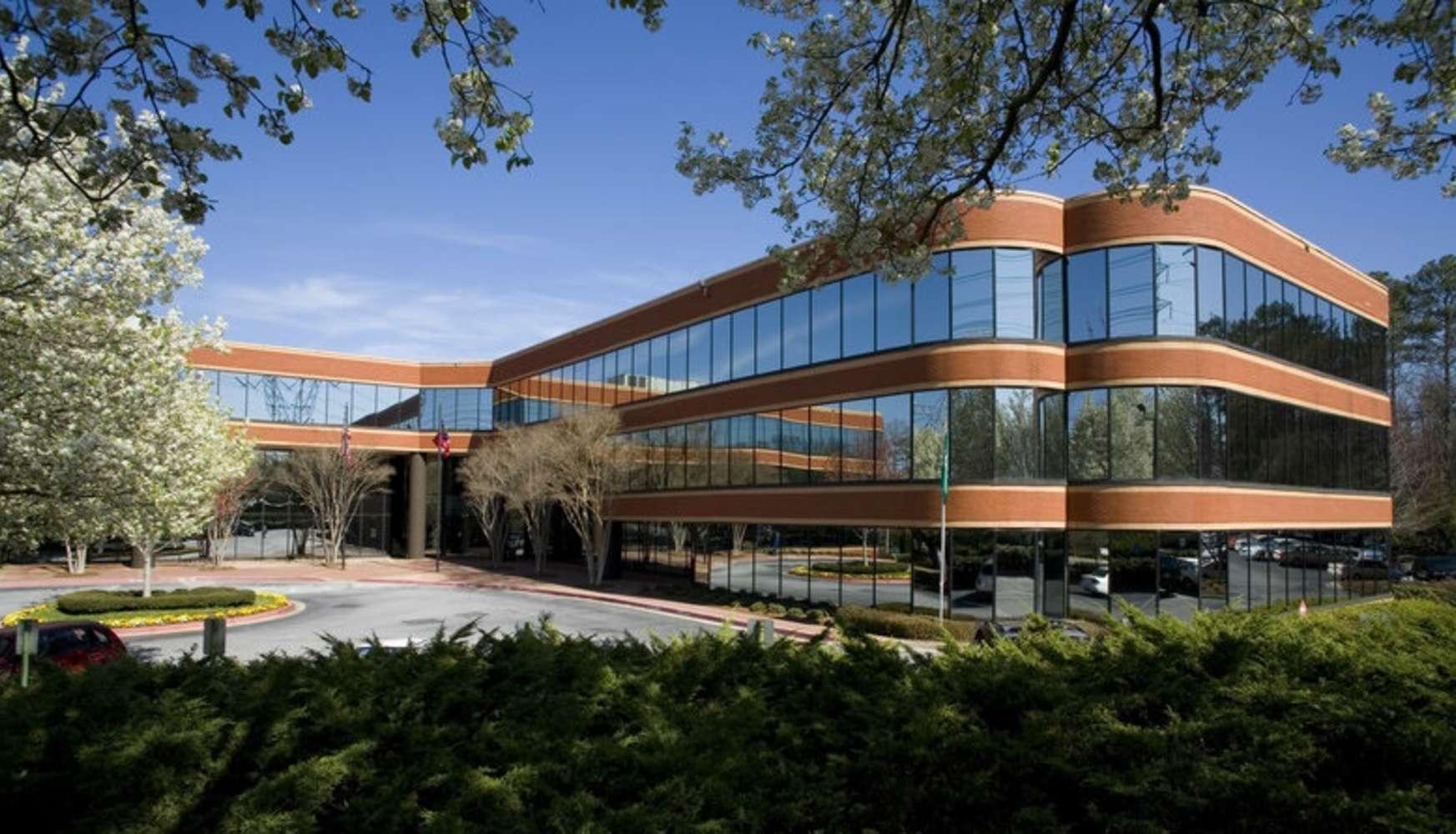 Office Atlanta, 30350 - Falls Pointe