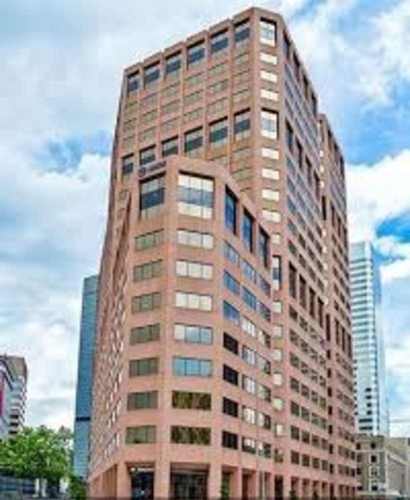 Office Denver, 80202 - Civic Center Plaza