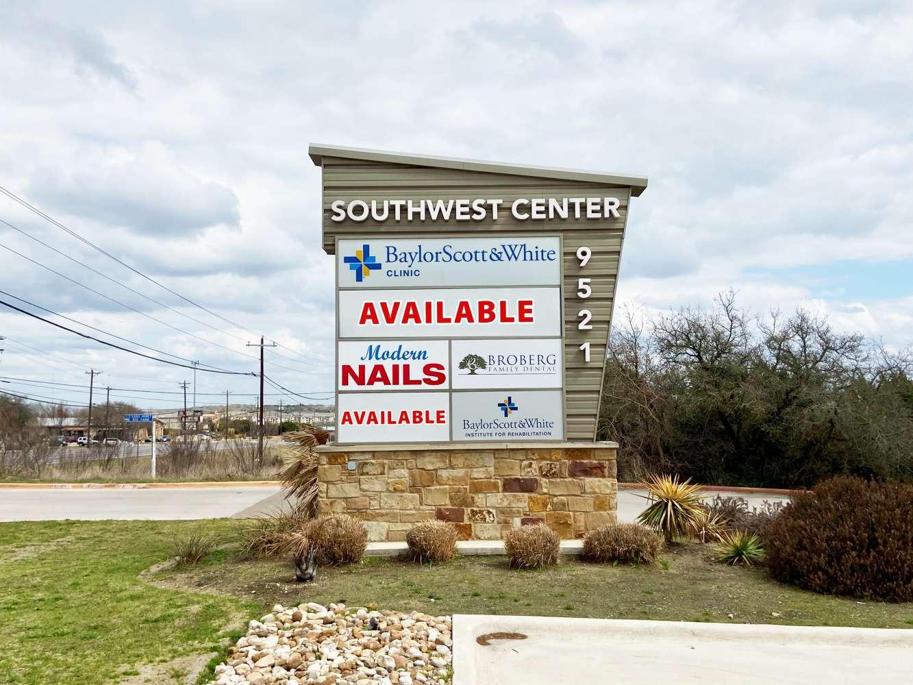Land Austin, 78736 - Southwest Center