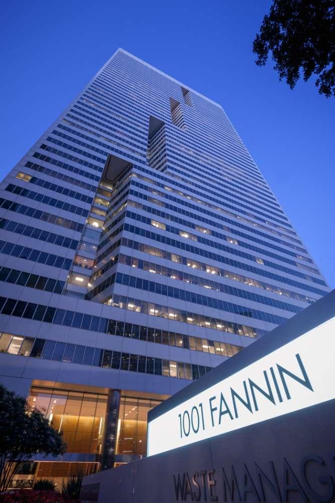 Office Houston, 77002 - 1001 Fannin