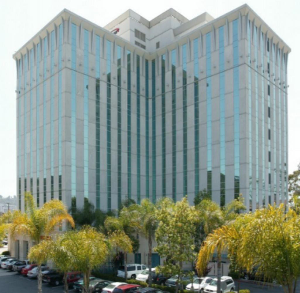 Office San diego, 92108 - Plaza 2020