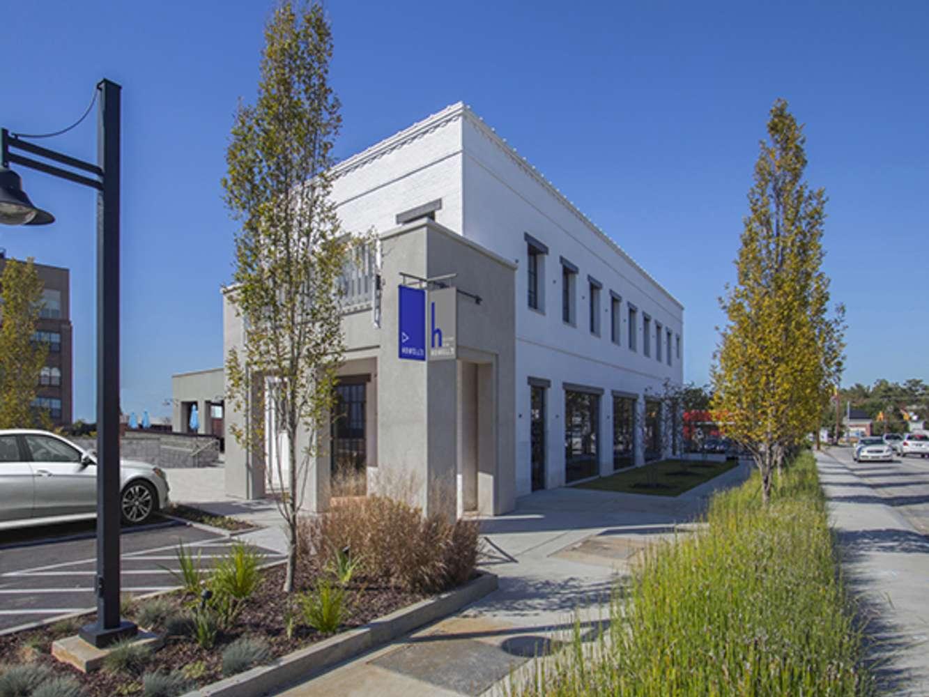 Retail Atlanta, 30318-2519 - Howell Mill Shops