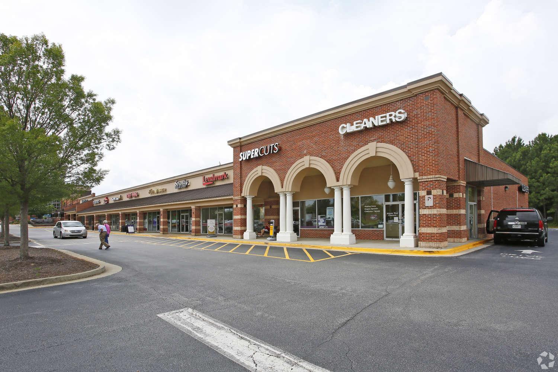Retail Athens, 30606 - Epps Village