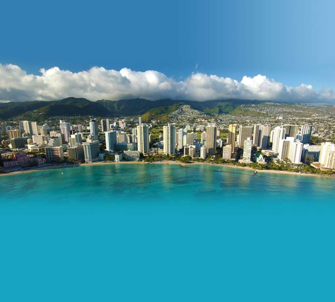 Land Honolulu, 96815-2018 - Waikiki CenterPoint