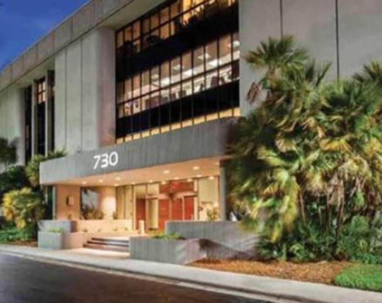Office Miami, 33172 - Quattro 2