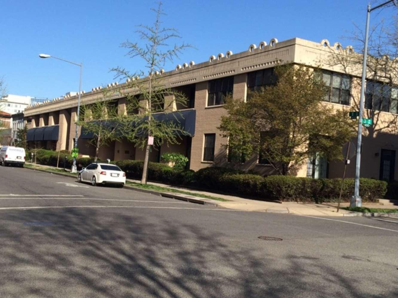 Office Washington, 20002 - 220 I Street, N.E.