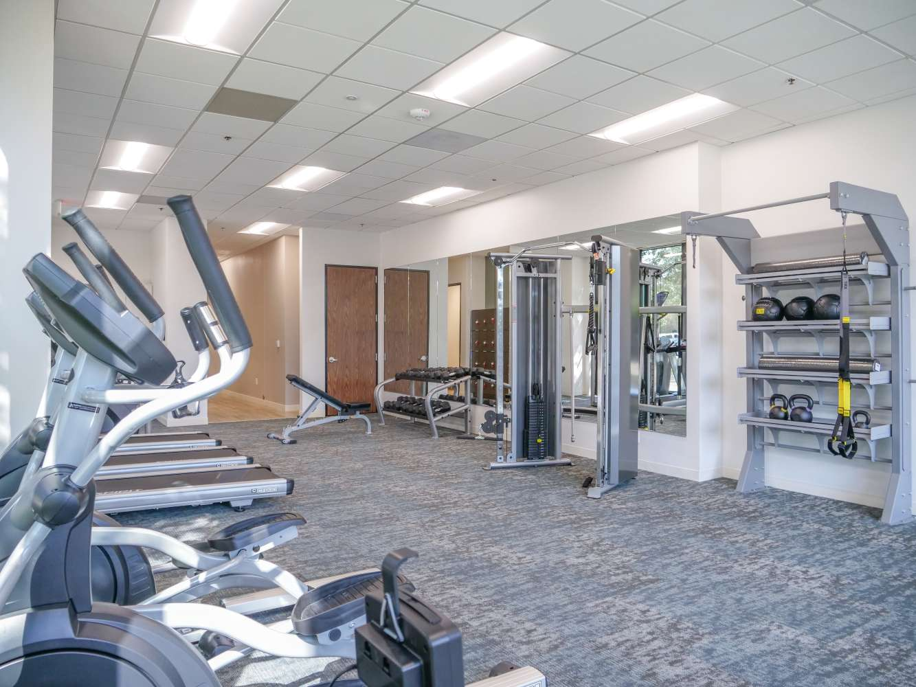 Office Dallas, 75243 - Lake Highlands Tower