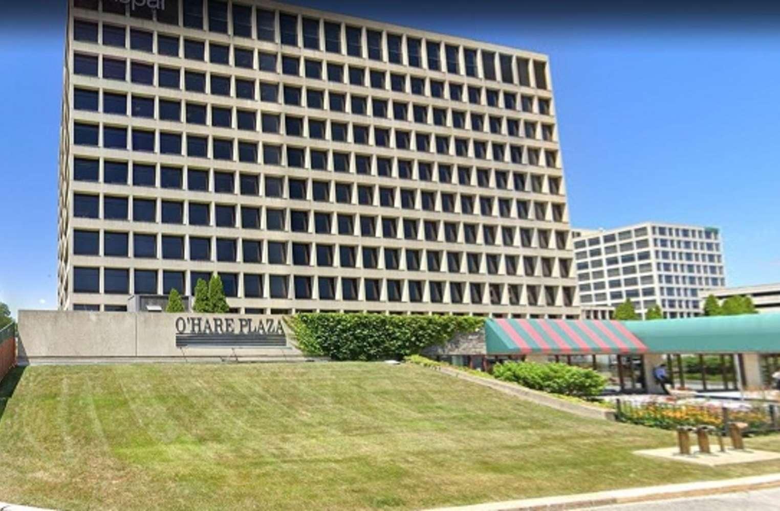 Office Chicago, 60631 - O'Hare Plaza I