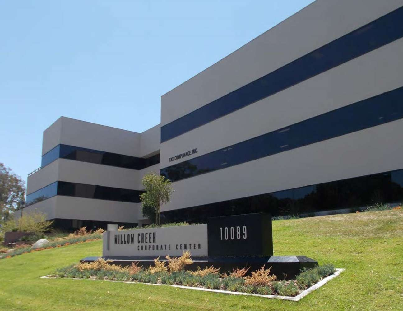 Office San diego, 92131 - Willow Creek Corporate Center