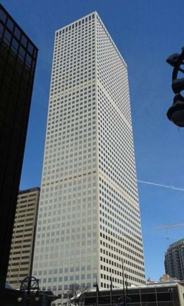 Office Denver, 80202 - Republic Plaza