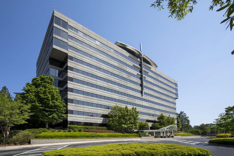 Office Atlanta, 30346 - Perimeter Center
