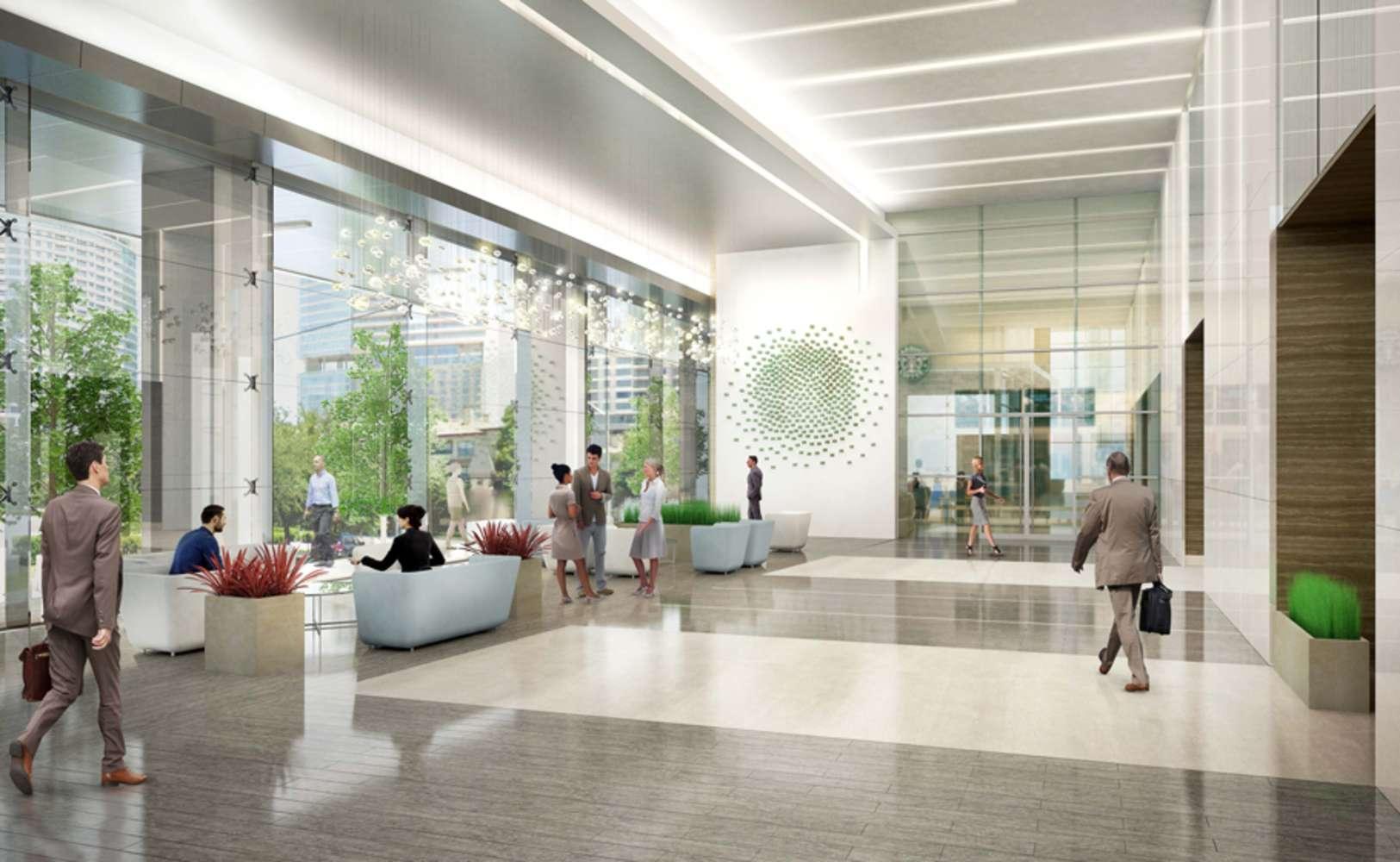 Office Dallas, 75201 - The Union