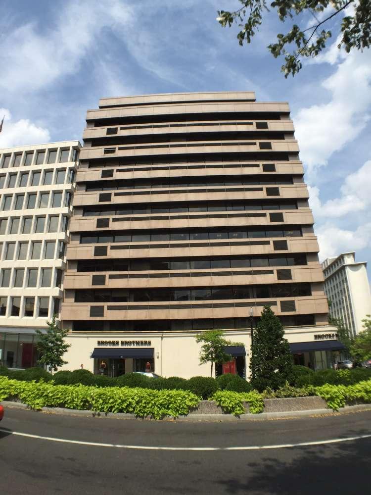 Office Washington, 20036 - Longfellow Building