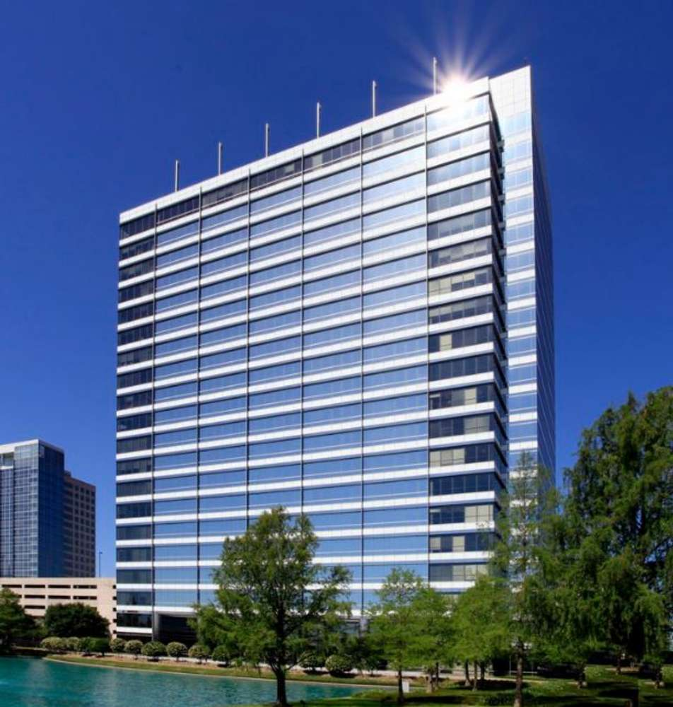 Office Houston, 77042 - One BriarLake Plaza