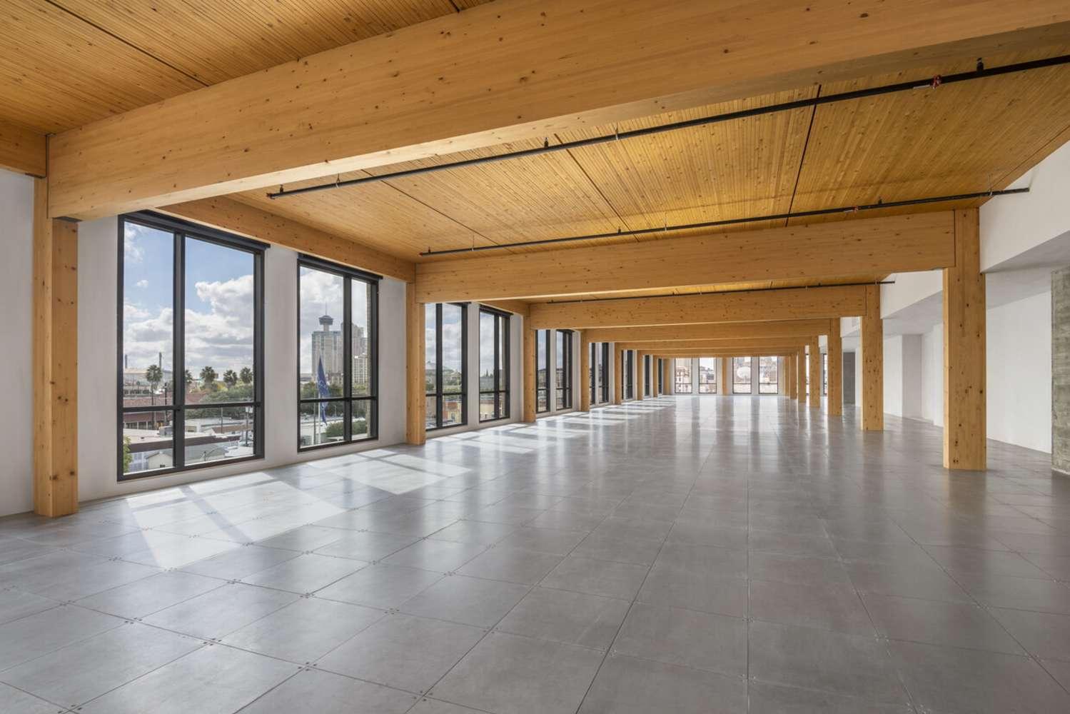 Office San antonio, 78215 - The Soto Building