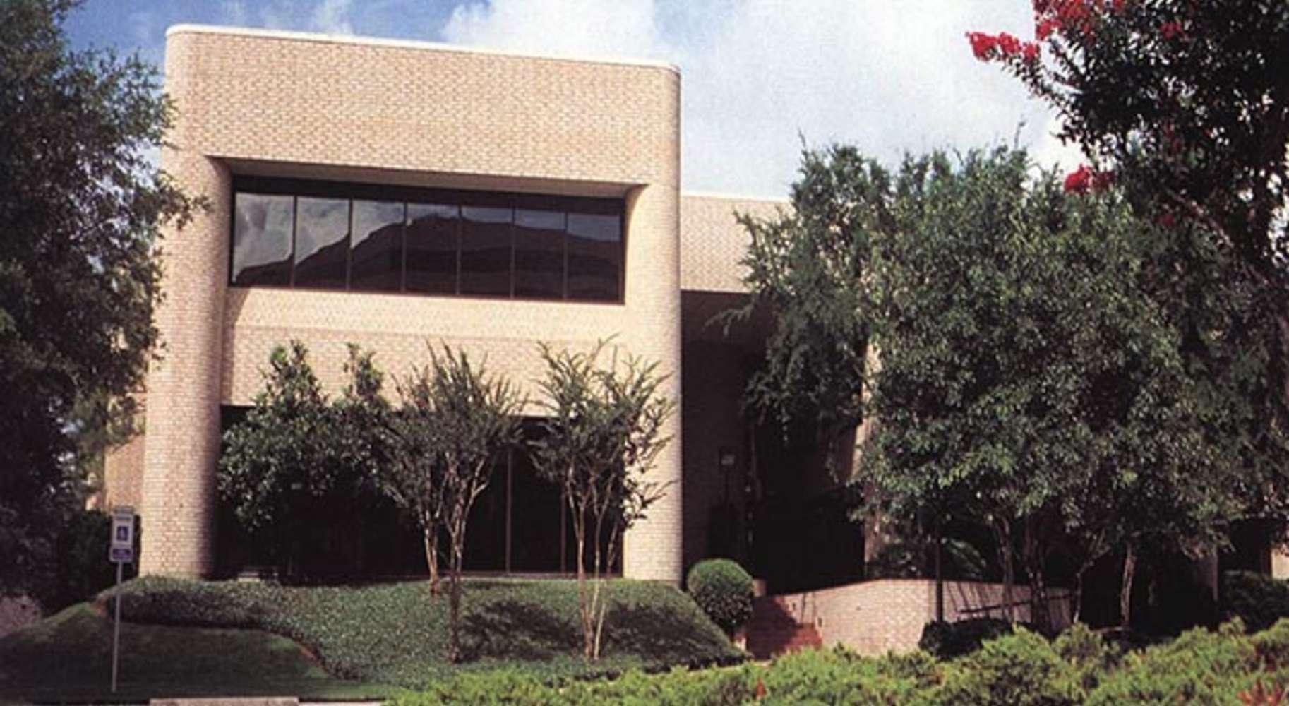 Office Houston, 77079 - Ashford Place IV
