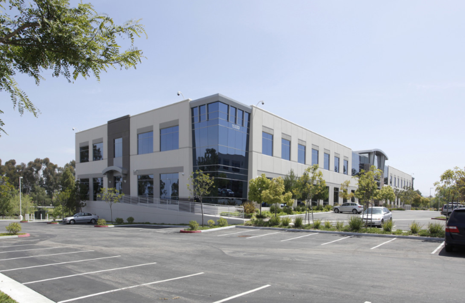 Office San diego, 92128 - 15333 Avenue of Science