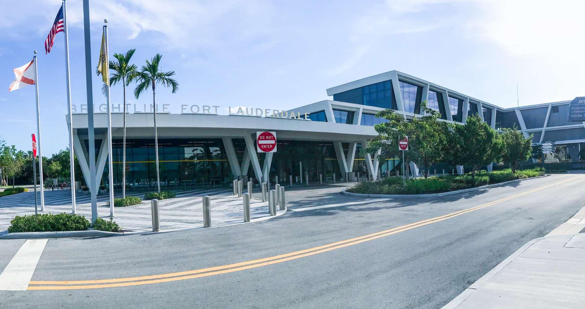 Retail Fort lauderdale, 33311 - Brightline Fort Lauderdale