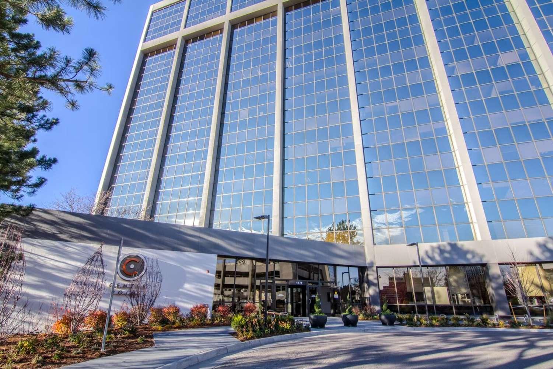 Office Denver, 80210 - Denver Centerpoint II