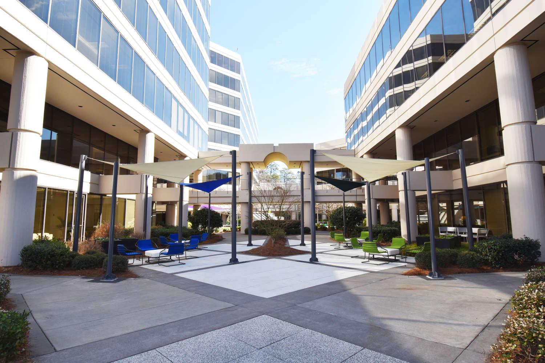 Office Atlanta, 30305 - The Fountains, Piedmont 9-12