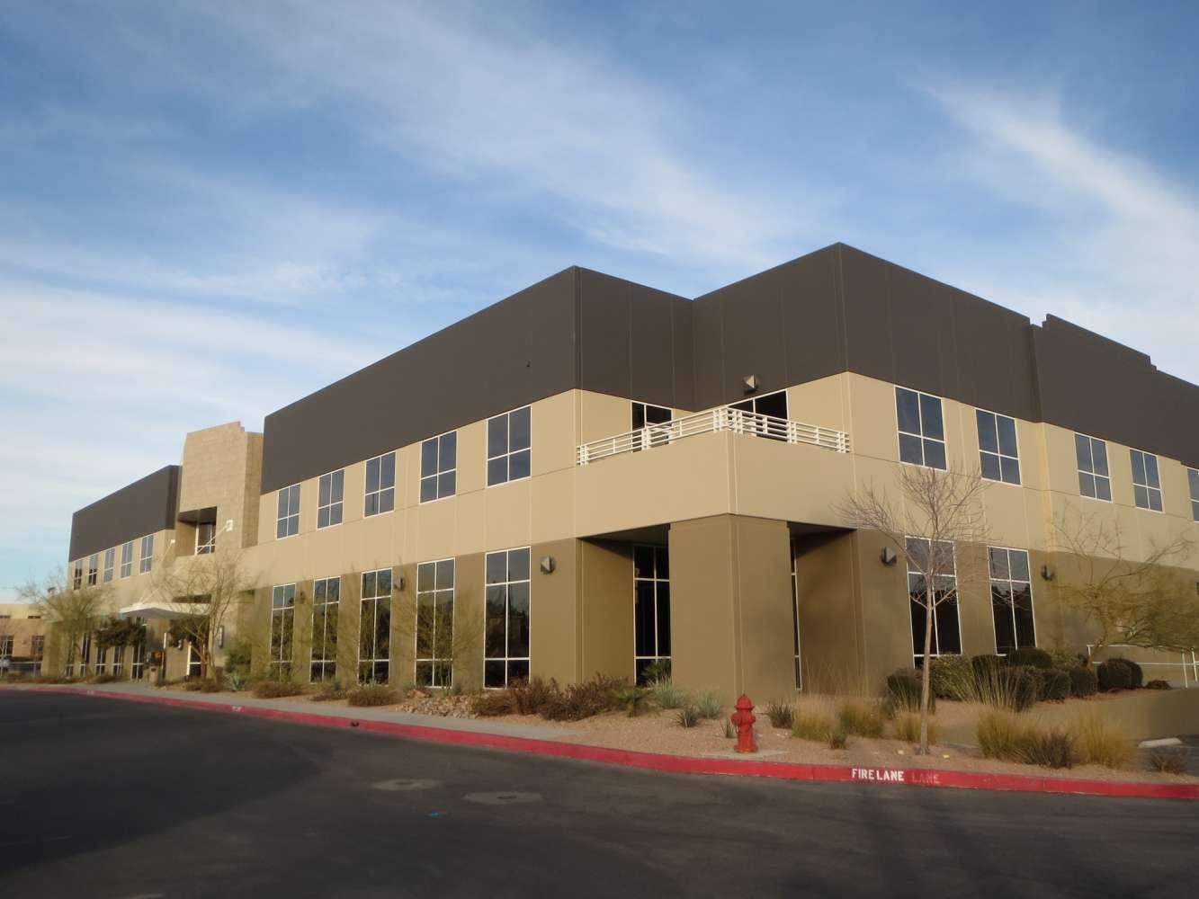 Office Las vegas, 89147 - Fort Apache Corporate Center