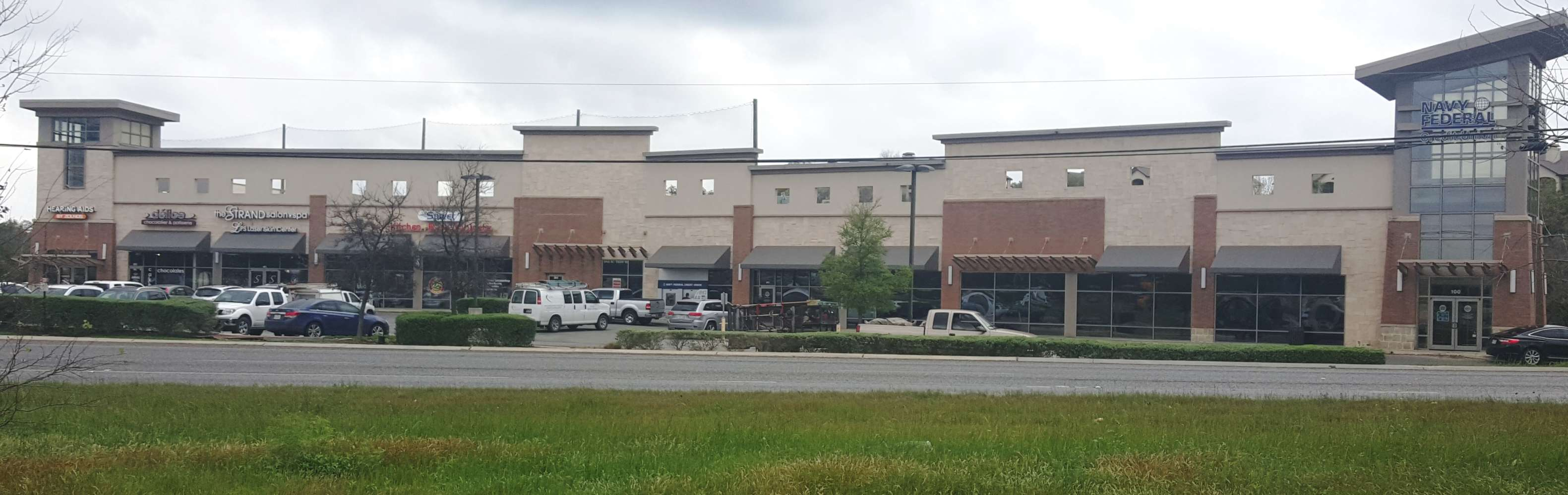 Retail San antonio, 78232 - Canyon Creek