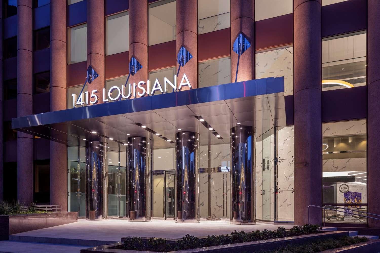 Office Houston, 77002 - 1415 Louisiana