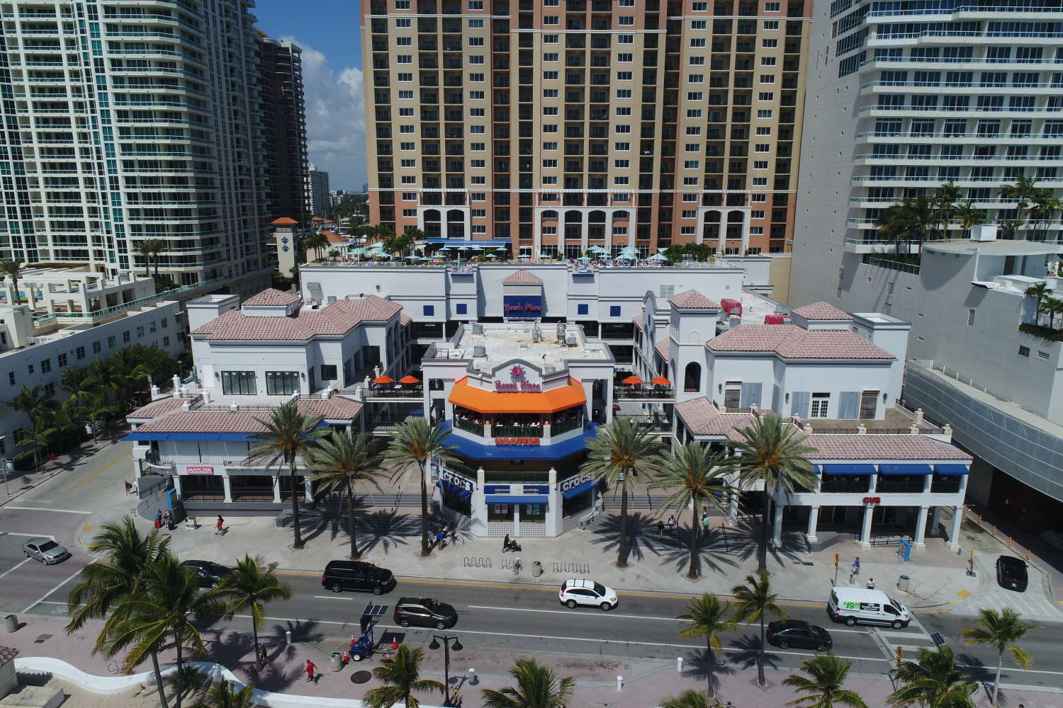 Retail Fort lauderdale, 33316 - The Gallery at Beach Place