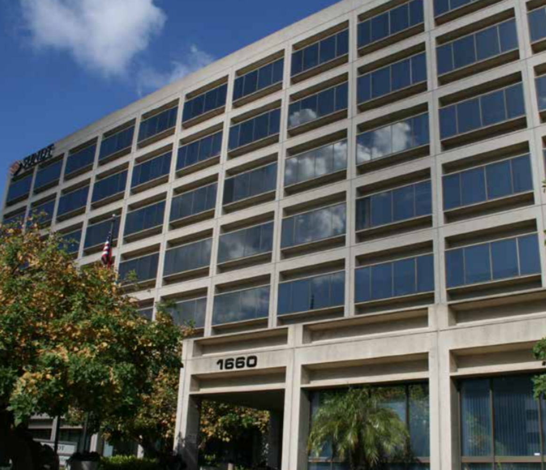 Office San diego, 92108 - Hotel Circle Plaza