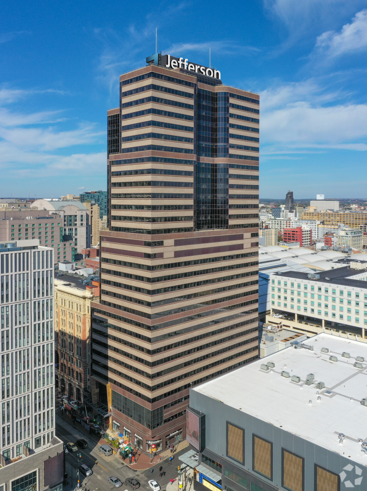 Office Philadelphia, 19107 - Aramark Tower