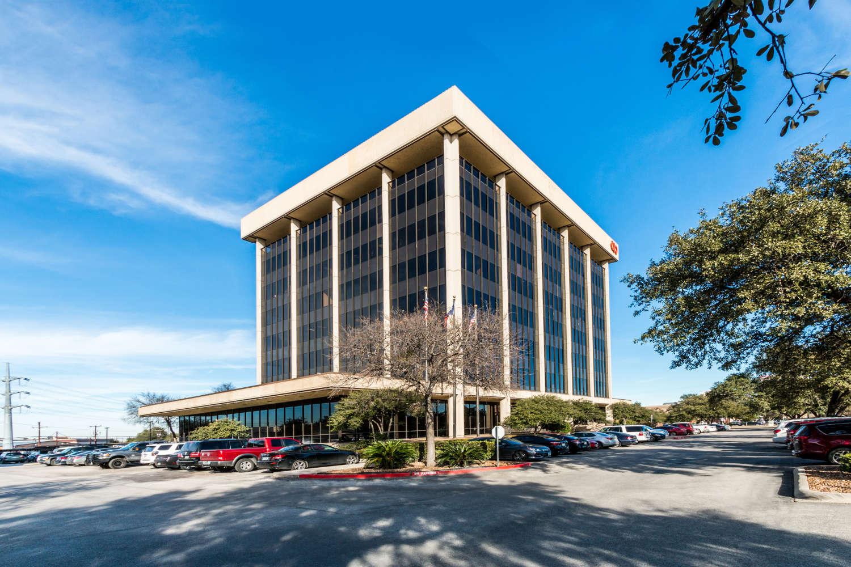 Office San antonio, 78209 - Alamo Towers - West Building