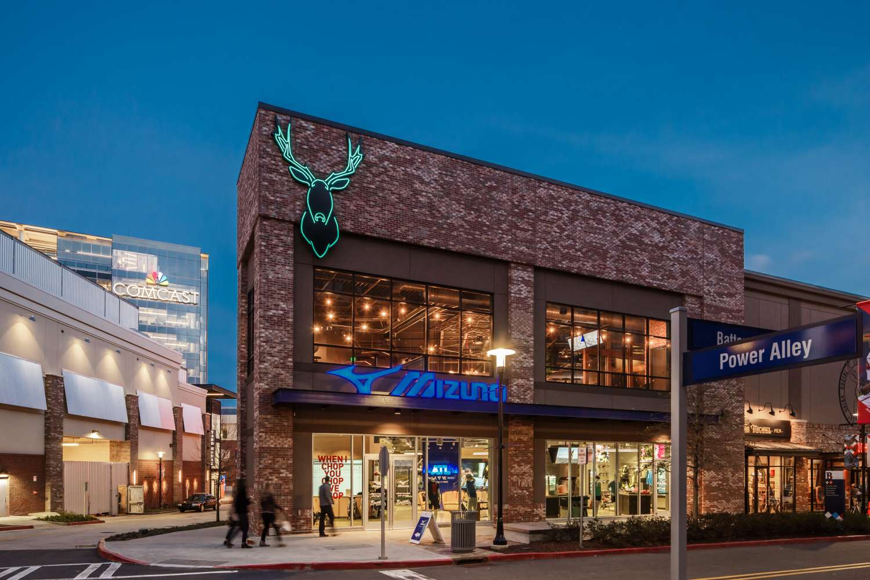 Retail Atlanta, 30339-3064 - The Battery Atlanta