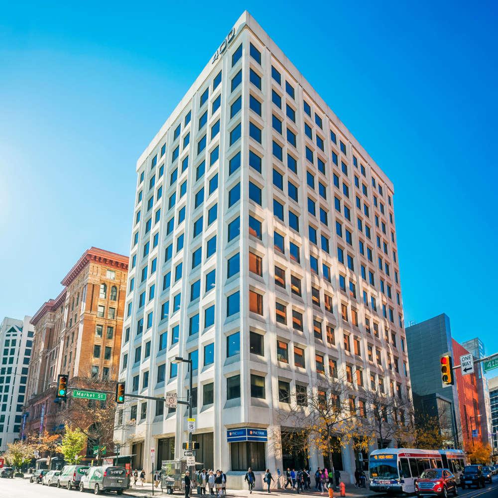Office Philadelphia, 19106 - 400 Market St