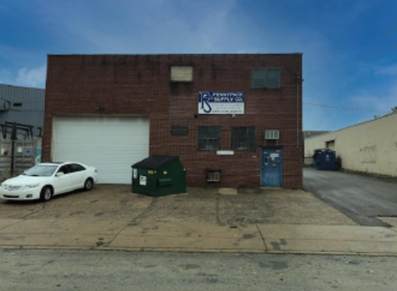 Industrial Philadelphia, 19136 - 8047 Craig St