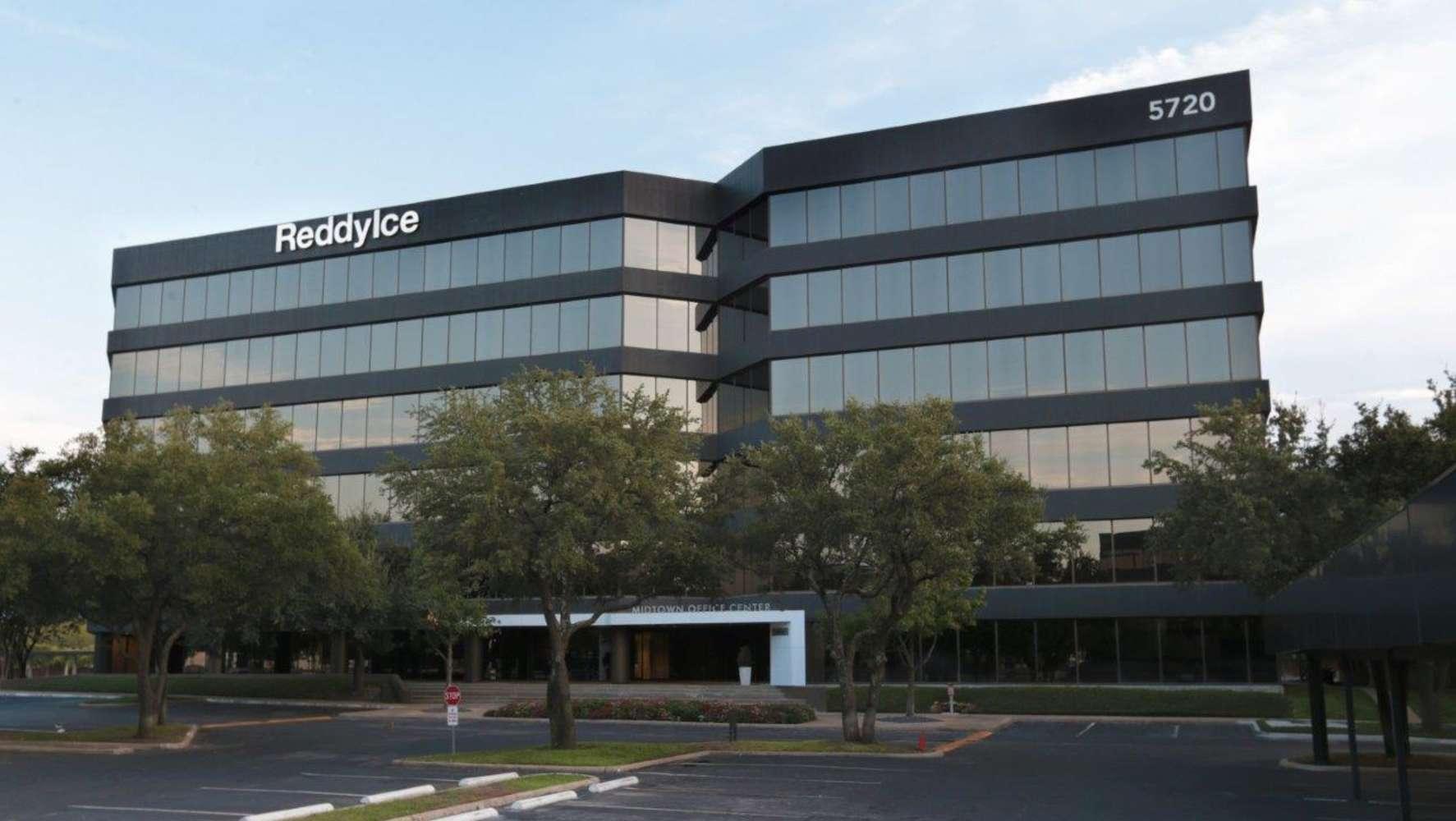 Office Dallas, 75230 - 5720 LBJ at Midtown Office Center