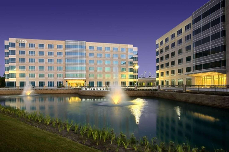 Office Houston, 77086 - Beltway Lakes Phase I
