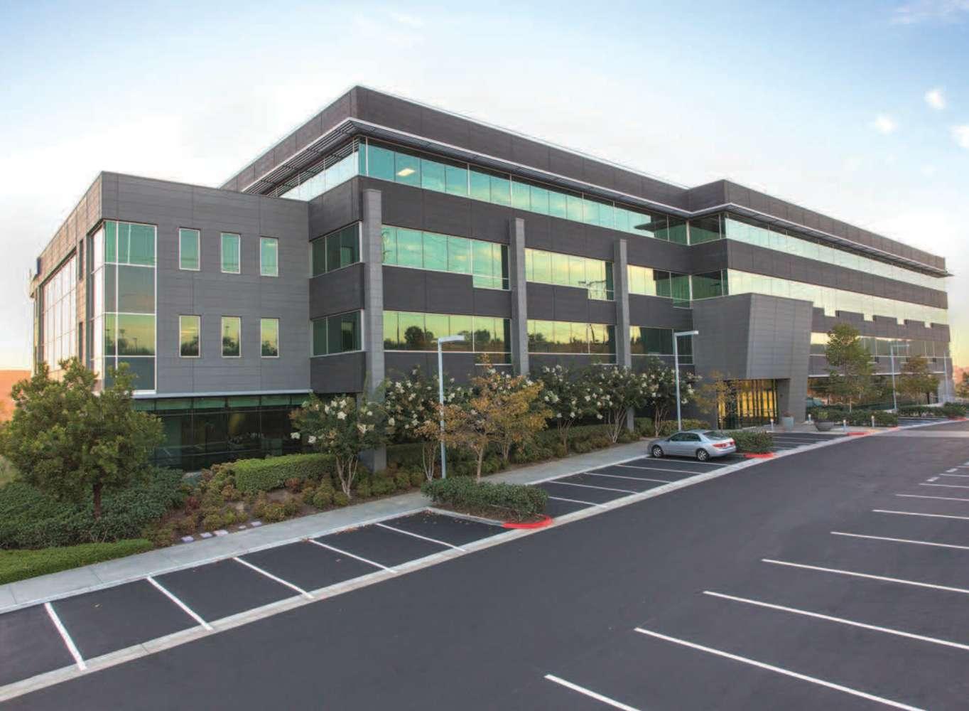 Office San diego, 92131 - The Plaza at Scripps Northridge