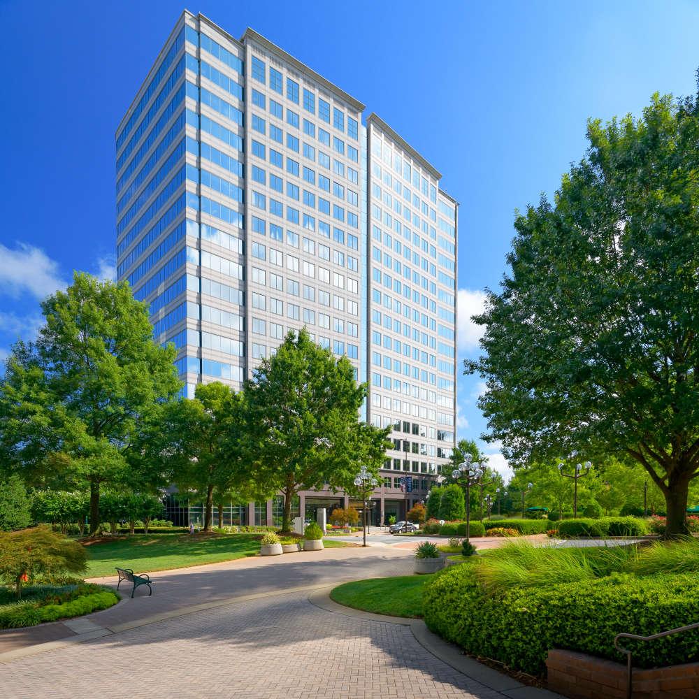 Office Atlanta, 30339 - Galleria 400