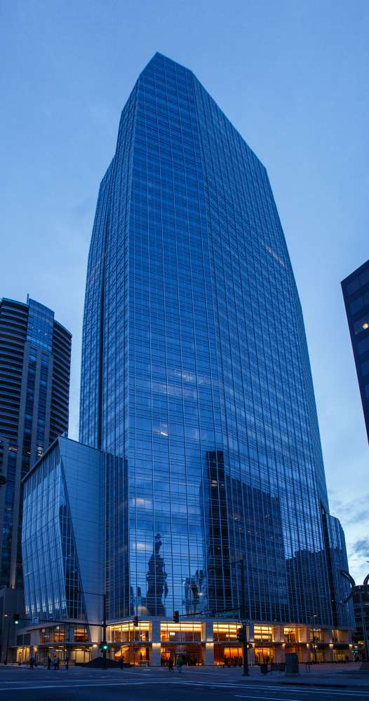 Office Denver, 80202 - 1144 Fifteenth