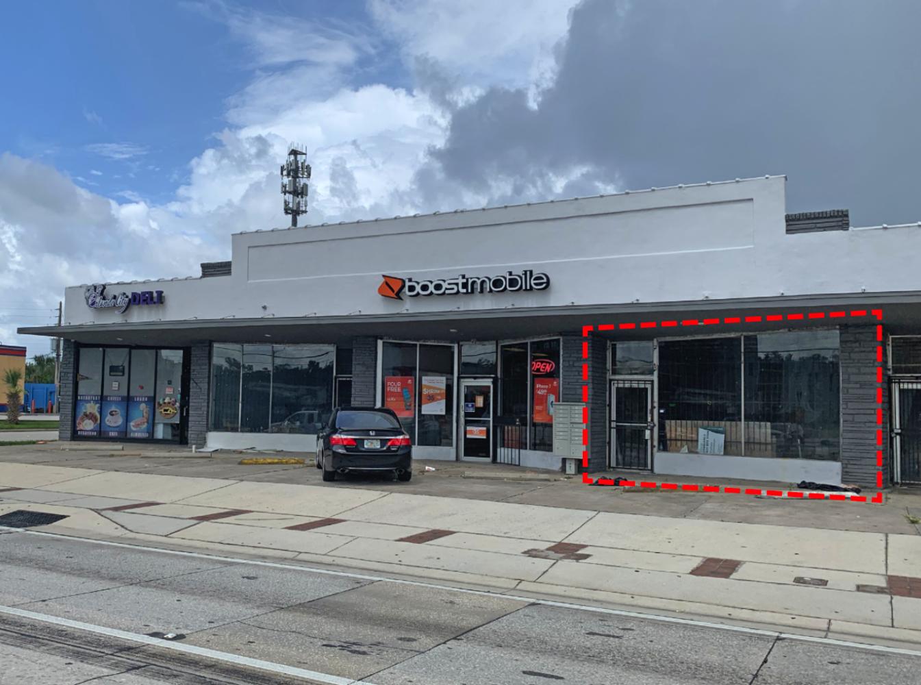 Retail Orlando, 32805 - 324 S Orange Blossom Trail
