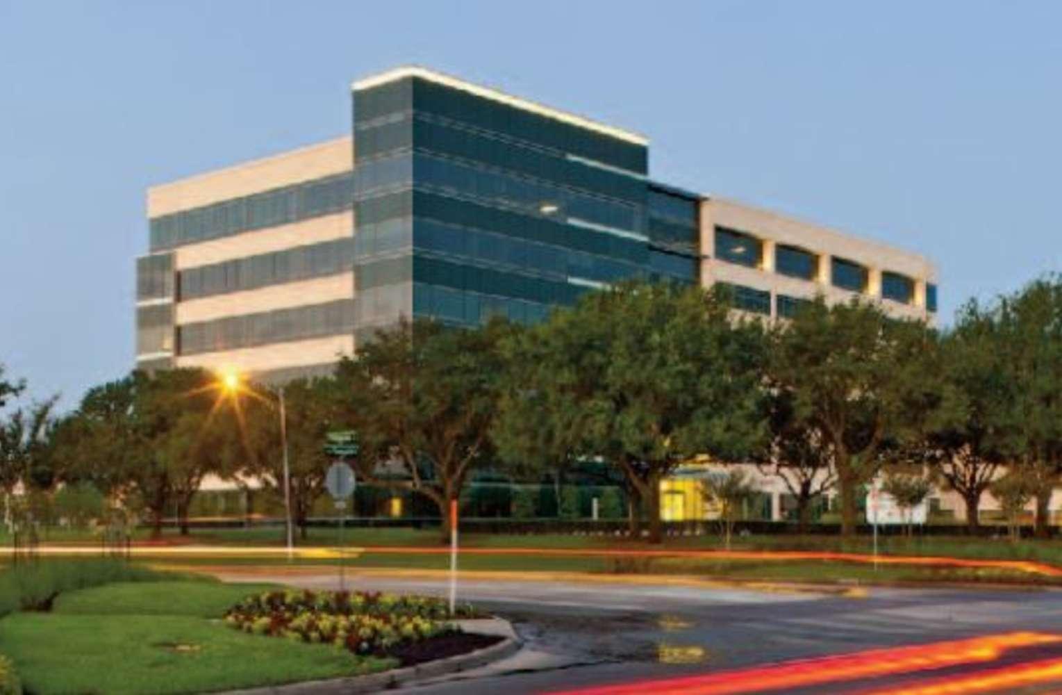 Office Houston, 77072 - One Oak Park