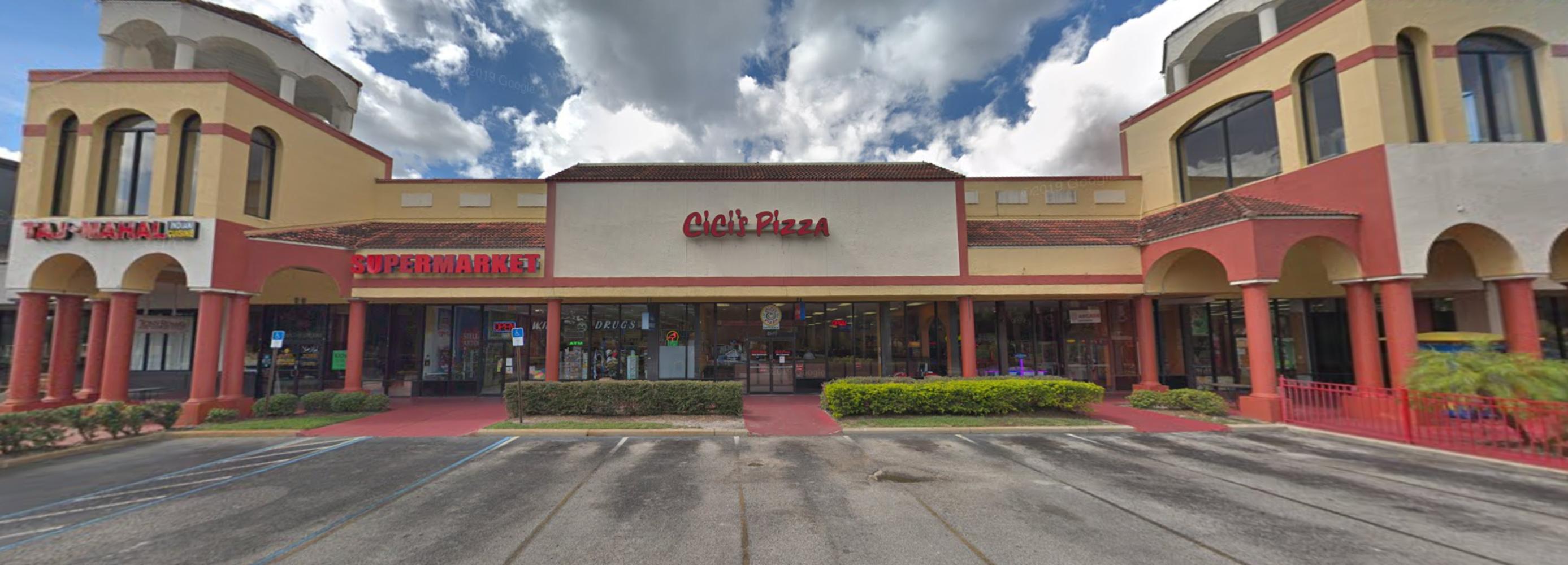 Retail Orlando, 32819-9331 - Tourist Plaza