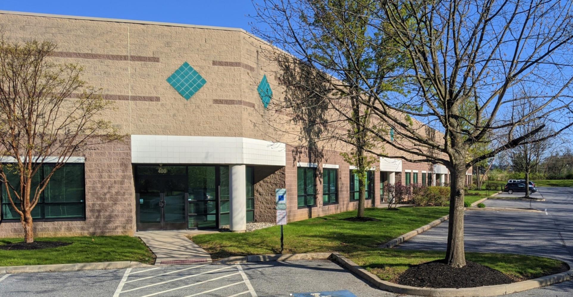 Office Bethlehem, 18017 - Hanover Business Center