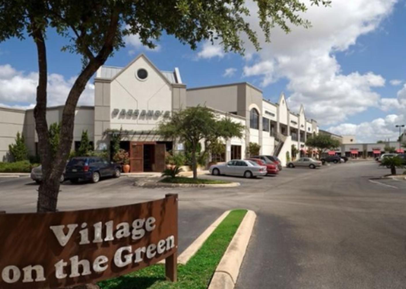 Retail San antonio, 78209-8353 - Village on the Green
