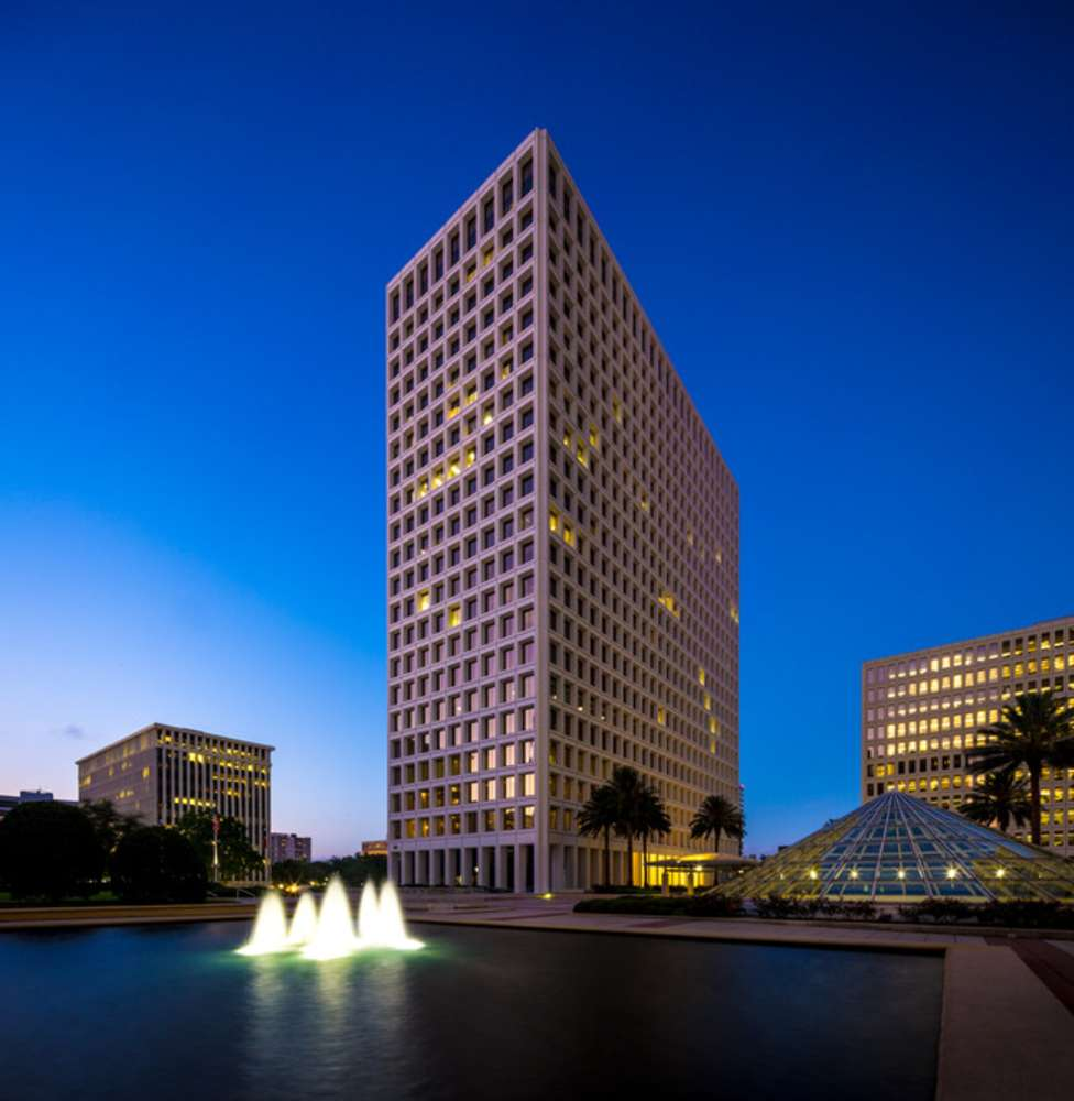 Office Houston, 77027 - Three Greenway Plaza