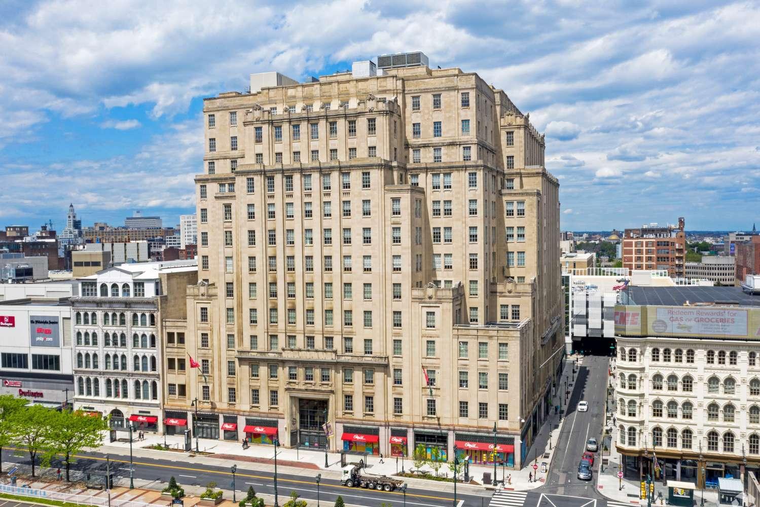 Office Philadelphia, 19107 - 801 Market St